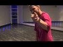 Саша Алехин - урок 7: видео уроки танцев хип хоп