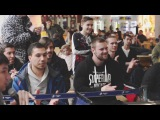 #Cybersport #Vologda #FIFA2017 #MortalCombatXL
