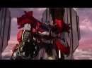 Dreadwing - Трансформеры прайм клип про Оптимуса Прайма