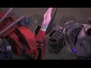 Dredving - Трансформеры прайм клип про Мегатрон против Оптимуса Прайма АНГЕЛ или ДЕ ...