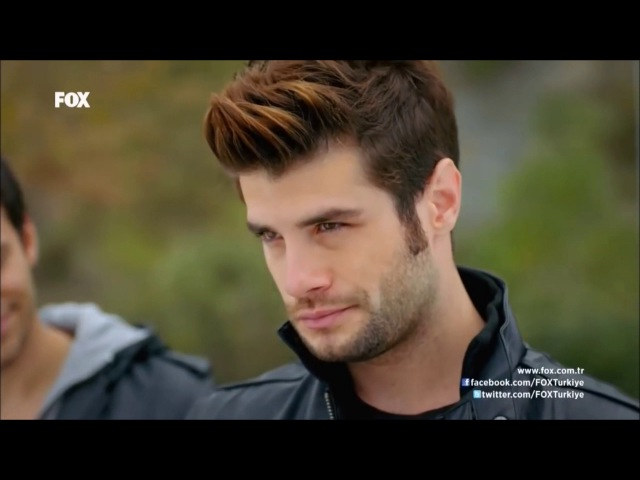 Berk Cankat - his highlight dramas