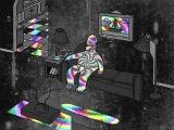 (FREE) Mac Miller x Schoolboy Q x Ab Soul type beat - Good Morning (Prod. By Serge Crown)