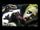 Operator Episode 2 of 2 - sci-fi horror stop-motion web series directed by Sam Barnett