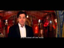 Ewan McGregor Your Song with Lyrics from Moulin Rouge
