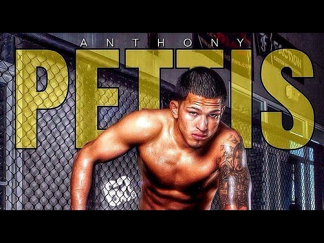 ANTHONY SHOWTIME PETTIS HIGHLIGHTS 2017 HD 1080p BEST MOMENTS KO
