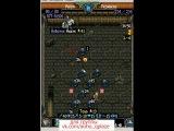 Бой Некромантов ЧАСТЬ_1 Age of Heroes Online