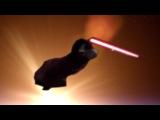 Star Wars Shooting Stars