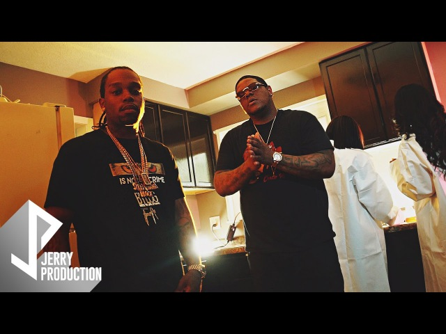 Jeno Cashh x Payroll Giovanni - Whip It (Official Video) Shot by @JerryPHD