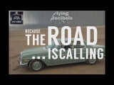 Flying Decibels - The Road (Lyrical Video )