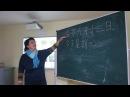 Школьники начали изучать китайский язык