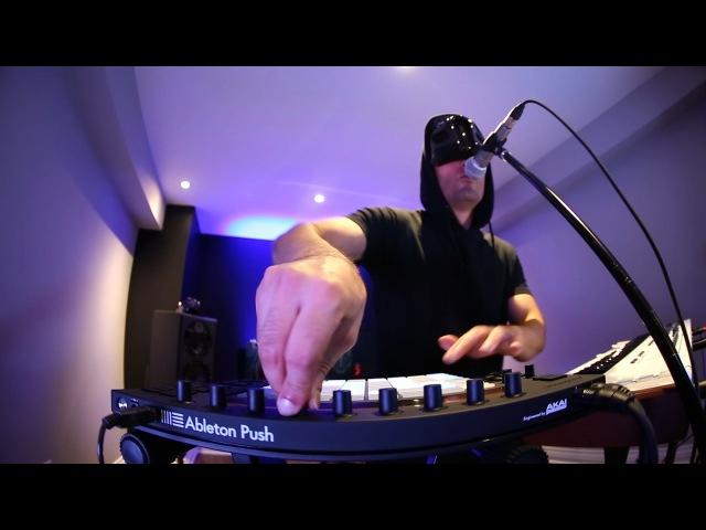 Sickick - World On Fire (Live Mix)