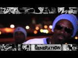 1st Generation (King T, Kurupt, Jayo Felony, MC Eiht, Tha Chill &amp Gangsta) - Sharks n tha Water