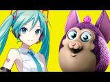 Vocaloid DON'T TATTLE ON MIKU