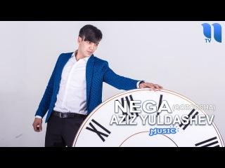 Aziz Yuldashev - Nega (qozoqcha)   Азиз Юлдашев - Нега (қозоқча) (music version)