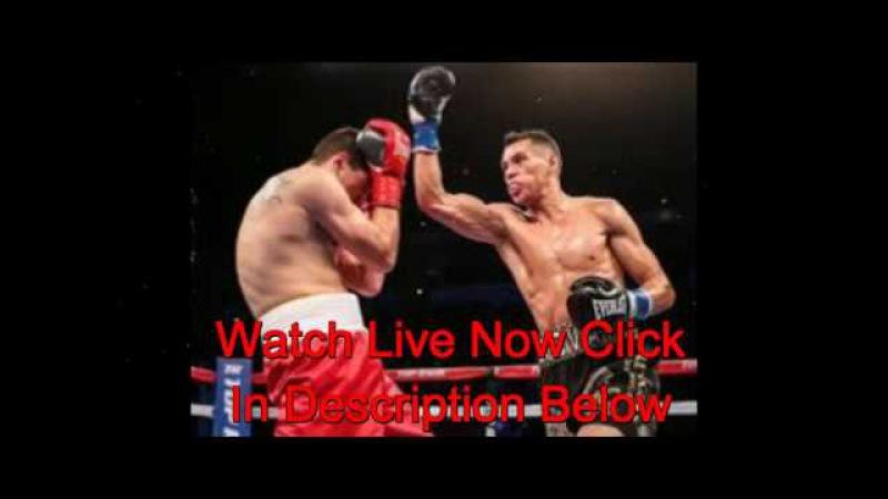 Sam Sheedy vs Abolaji Rasheed Live Streaming Tv Onlne HD