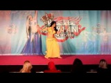 Edurne Tranche - Aini Ya Aini 2015 - Finalista Profesional