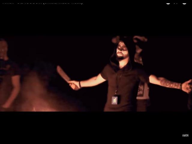 Amon - Ölü Ya Da Diri (Official Music Video)