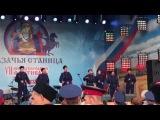 Народный коллектив мужской вокальный ансамбль