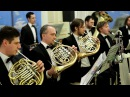 Johann Strauss - Tritsch-Tratsch-Polka- Olympic Brass Orchestra