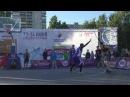 уличный баскетбол финал Команда мы от Вовы vs Клубника и морж ч.1