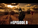 S T A L K E R Тень Чернобыля - Эпизод 8 - Прогулка по НИИ Агропрому