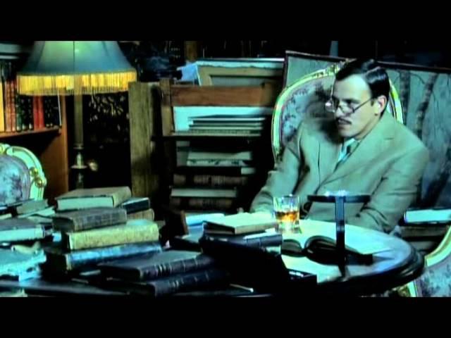 Главный калибр. 1 серия 2006. Е. ВИЛКОВА