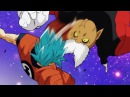 Dragon Ball Super 「 AMV 」- Goku vs. Toppo