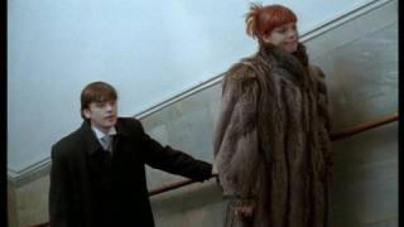 Дни Ангела (4 серия) (2003) мини-сериал