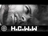 ASHES INTO BLOOD - WHEN THE SILENCE IS BROKEN - HARDCORE WORLDWIDE (OFFICIAL HD VERSION HCWW)