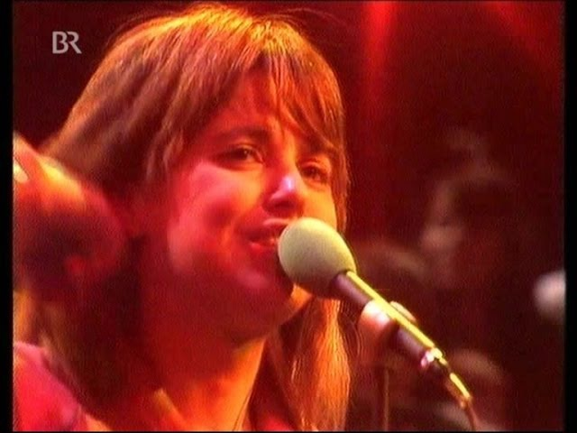 Suzi Quatro If You Can t Give Me Love 1978 HQ