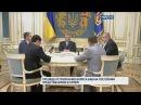 Президент призначив Бориса Бабіна Постійним Представником в Криму