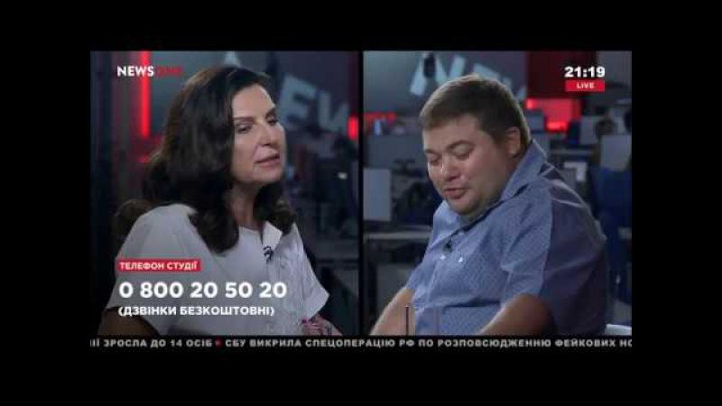 Богословская: адвокат, участвующий в рейдерстве, прошел отбор на судью Верховного суда 18.08.17