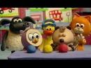 Барашек Тимми новые серии мультики для самых маленьких детей время тайм