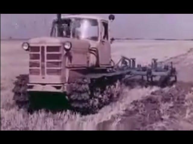 Машины для обработки почв, подверженных ветровой эрозии