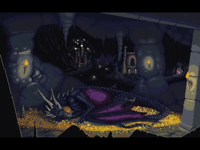 Герои 3: Темница