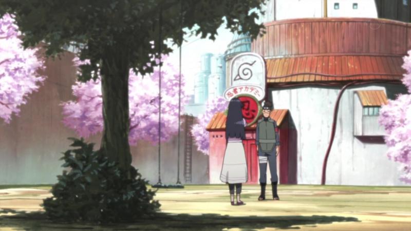 Наруто Ураганные Хроники Naruto Shippuuden 500 серия