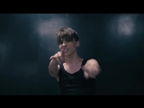 Monsta x - stuck [Dance practice] (MadMen cover)