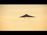 Dassault Aviation - Нейрон Беспилотный Combat Air Vehicle (UCAV) Первый полет 1080p