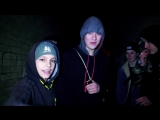 U3S.Rec - Cobra,Kaycee,2Smooth - Abomnible Beast(Official Video)