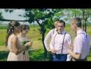 Свадьба в «Горках» город Орёл