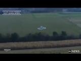 Успешная посадка первого дрона по услуге