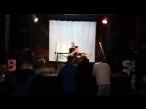 Выступление Светланы Фёстлайт в клубе Stereobaza