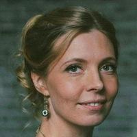 Татьяна Гаасс