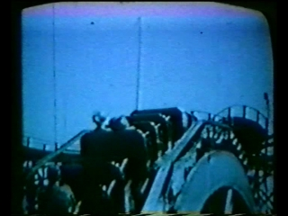 Ночь, любовь / nat, skat (1968) ларс фон триер / lars von trier