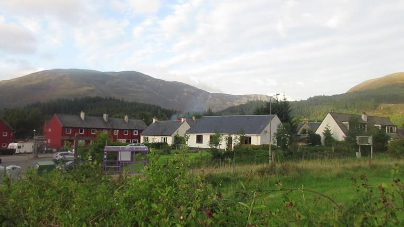 September 2016 Scotland Glencoe