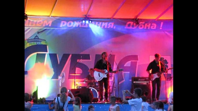 Группа Солнечные дни в Дубне. (5)