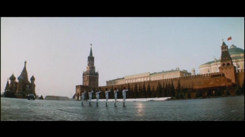 Геннадий Белов Я возьму этот большой мир из х ф Москва Кассиопея ДГ