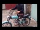 Мопед Рига-13 смех видео фильм для глухих (Deaf)