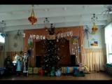 новорічний карнавал 2017 в Деражнянській ЗОШ №2.movie
