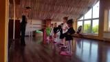 упражнение самовар